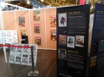 Comic gone expo ec comics