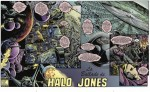Halo Jones Delirium 8-9