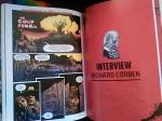 Interview Corben Grave