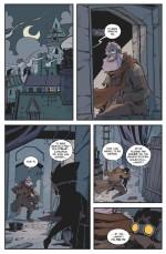 Les Incroyables Aventures de l'enfant plume T3 page 3