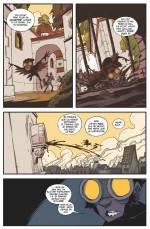 Les Incroyables Aventures de l'enfant plume T3 page 4