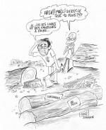 Maël Rannou par Jean Bourguignon