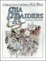 Sea Shraiders Gianni