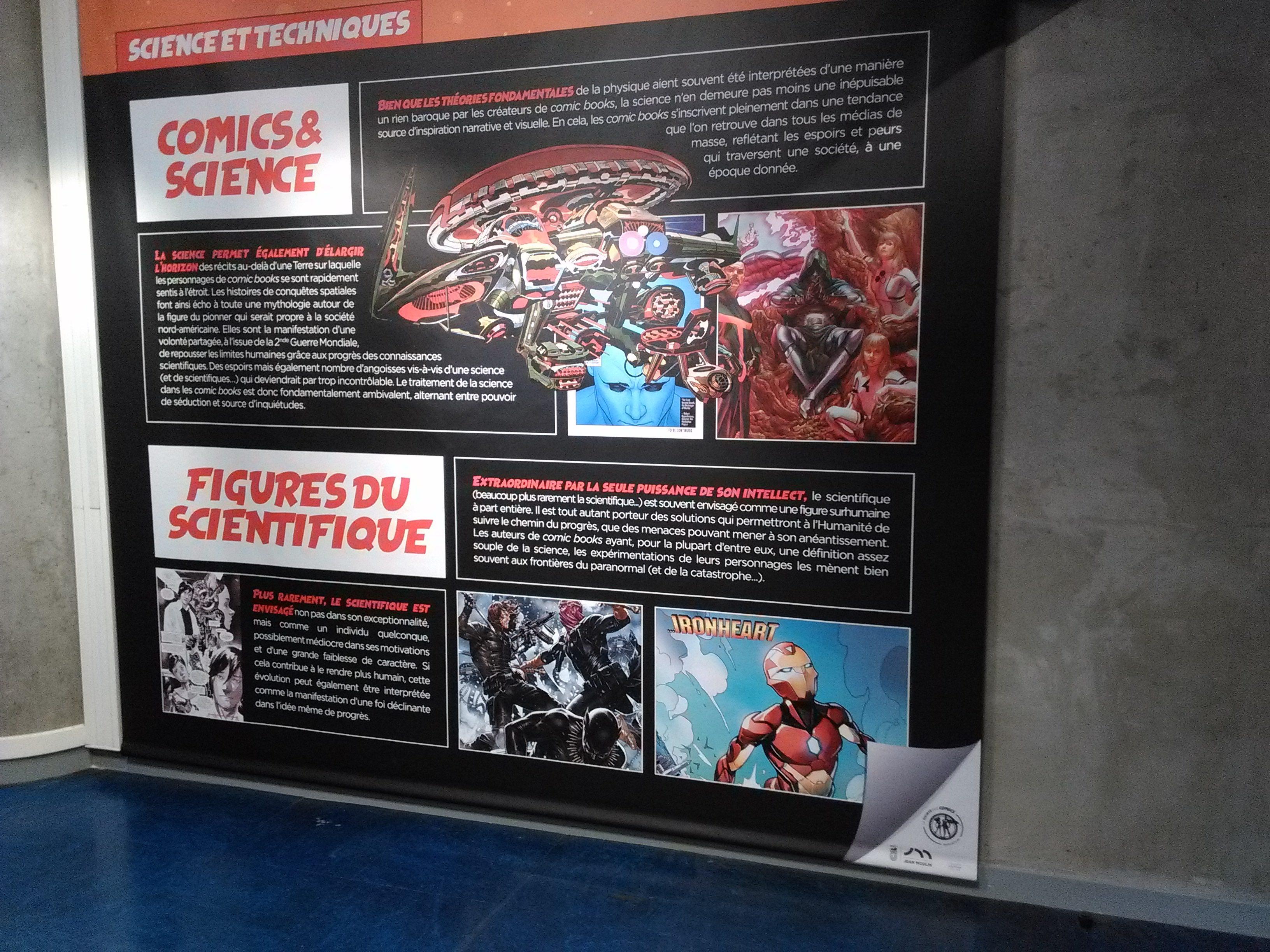 Societe comics expo 3