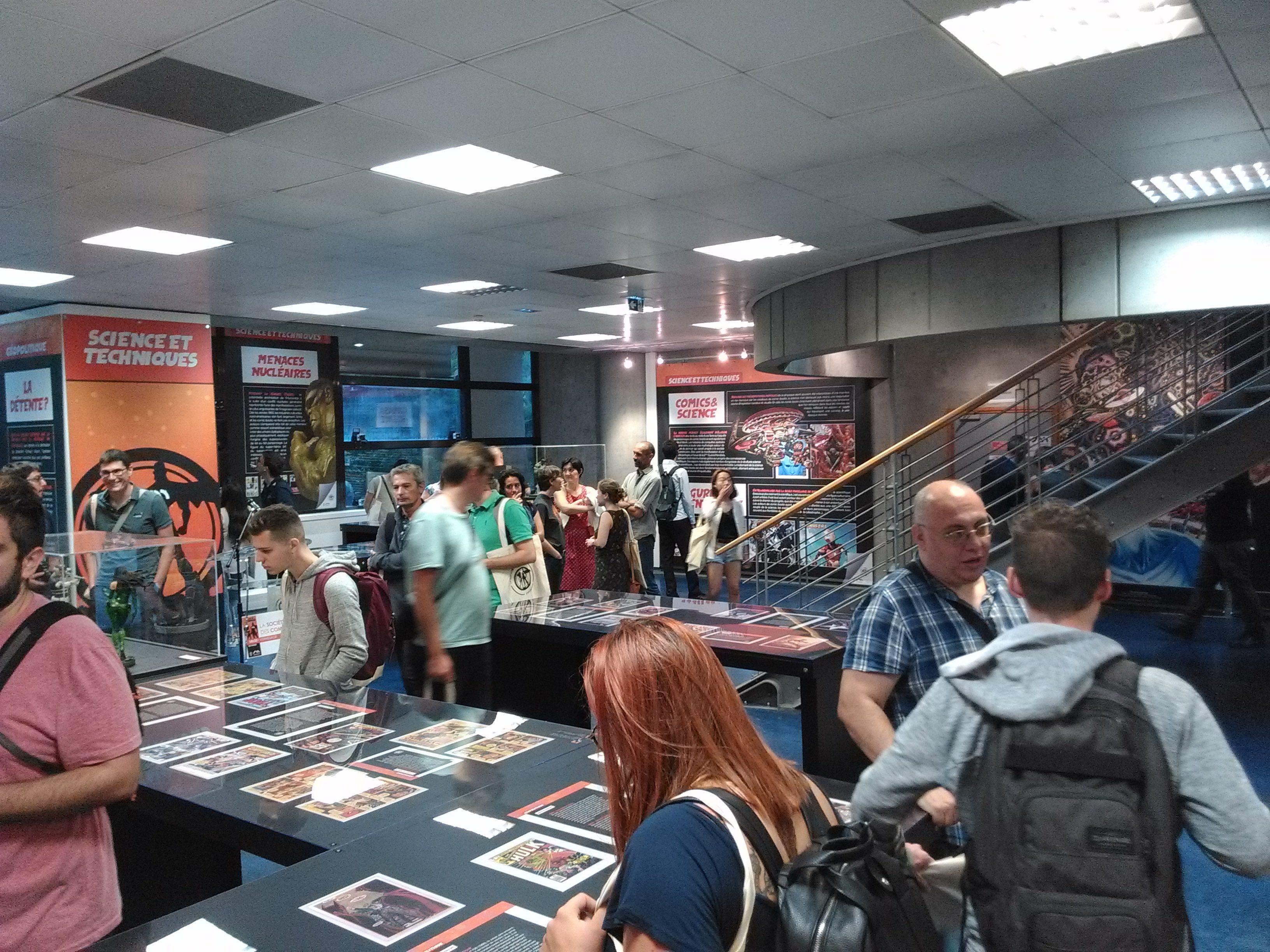 Societe comics expo 6