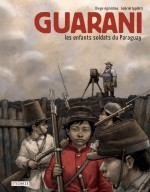 couv guarani