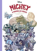 501 MICKEY A TRAVERS LES SIECLES[DIS].indd