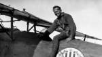 Cooper est adjudant-pilote à Issundun (Indre) durant la Première Guerre mondiale