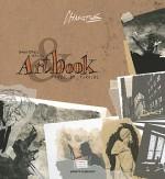 Artbook couv