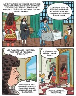 Le Fil de l'histoire raconté par Ariane & Nino, Louis XIV, page 8