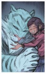 Ninn et son tigre