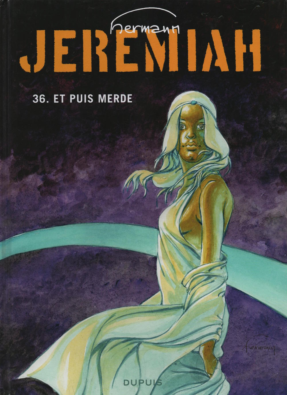 jeremiah36