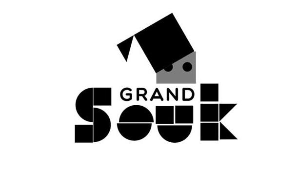 logo grand souk