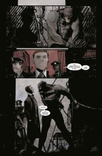 Batman White Knight 9