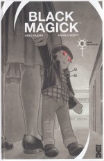 Black magick T2 couv
