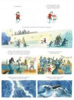 Chroniques de l'île perdue page 3