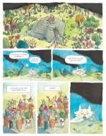 Chroniques de l'île perdue page 46