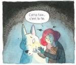 """Rose et la """"bête"""""""
