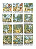 « Le Savant Diplodocus à travers les siècles ».