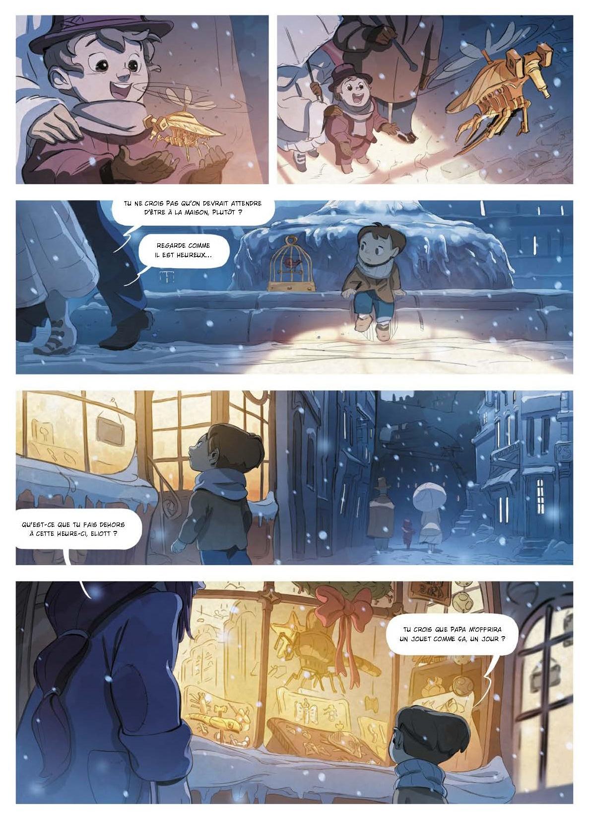 Dreams factory T1 page 16