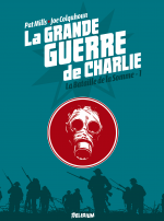 Grande Guerre Charlie T1_ couv