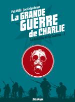 Grande Guerre Charlie T1_ couv