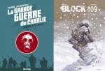 Guerre Charlie-Block 109 _couv