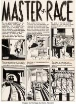 Matsre Race 1
