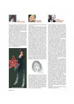 Page de présentation des personnages (page 7 - Dargaud, 2018)