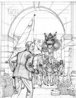 Recherche de couverture pour l'édition portuguaise