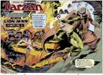 Tarzan Kubert t2 273-274