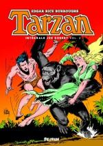 Tarzan Kubert T2_couv