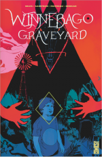 Winnebago Graveyard couv