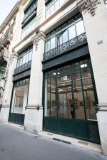 Galerie Daniel Maghen, vernissage de l'exposition Jean-Pierre Gibrat.