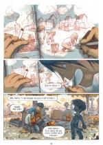 Les Croques T1 page 22