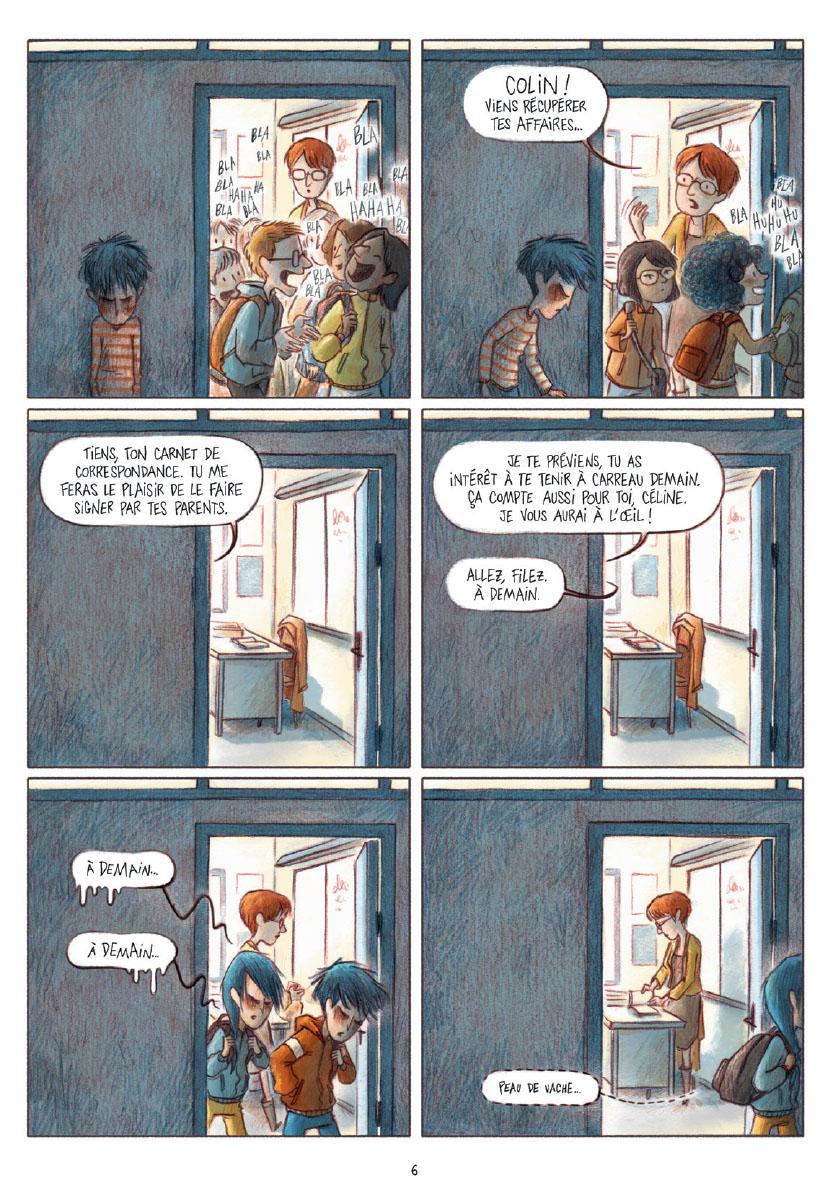 Les Croques T1 page 6