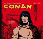 Conan strips neofelis _couv