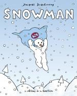 Couverture Snowman