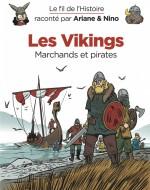 Couverture les vikings
