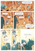Elma une vie d'ours T1 page 13