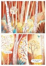 Elma une vie d'ours T1 page 3