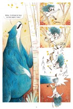Elma une vie d'ours T1 page 4