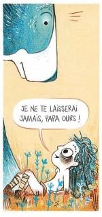 Elma une vie d'ours T1 page 5 case 2
