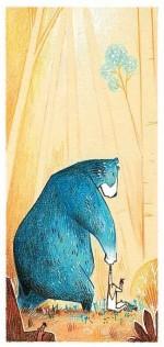 Elma une vie d'ours T1 page 5 case 4