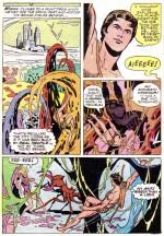 « Korak, Son of Tarzan » par Russ Manning et Gaylord DuBois.