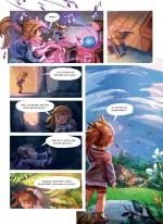 La boite a musique T2 page 6