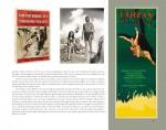 Une page du dossier de l'édition proposée par Graph Zeppelin.