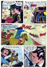Wyatt Earp vu par Russ Manning.