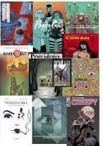camaieux comics 2018 BDzoom