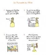 La Princesse de Clèves 1